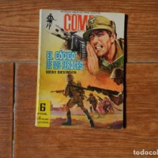 Tebeos: COMBATE Nº 106 EDITORIAL FERMA. Lote 195677381