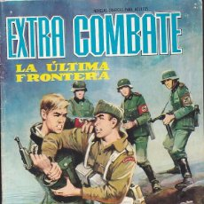 Tebeos: COMIC COLECCION EXTRA COMBATE Nº 46. Lote 195702525