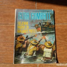 Tebeos: EXTRA COMBATE Nº 50 EDITORIAL FERMA. Lote 196268413