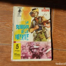 Tebeos: COMBATE EXTRA Nº 1 FERMA 1962. Lote 196311051