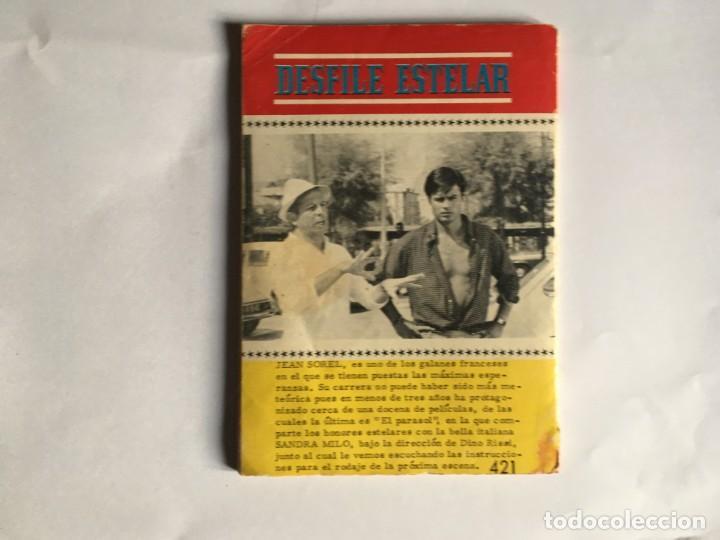 Tebeos: novela grafica romantica comic damita nº 421 año 1967 editorial ferma , - Foto 3 - 197566160