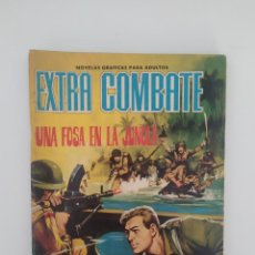 Tebeos: EXTRA COMBATE.FERMA 1965.N.56. Lote 198944386