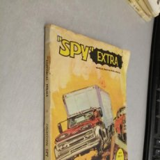 BDs: SPY EXTRA Nº 6 / EDITORIAL FERMA. Lote 202544500