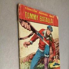 Tebeos: COLECCIÓN ILUSTRADA FERMA Nº 73: TOMMY BATALLA / FERMA. Lote 203373552