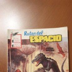 Livros de Banda Desenhada: CÓMIC COLECCIÓN RUTAS DEL ESPACIO N°8. EL PLANETA RAPTADO. Lote 203939461