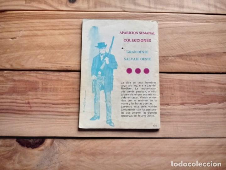 Tebeos: COMBATE-LOS HÉROES TAMBIÉN TIEMBLAN - Foto 2 - 204434203