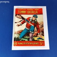 Tebeos: TOMMY BATALLA Nº 73 FERMA 1958. Lote 207467488