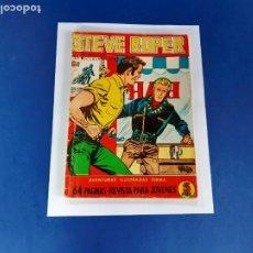 Tebeos: STEVE ROPER Nº 5 FERMA 1958. Lote 207467618