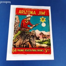 Tebeos: ARIZONA JIM Nº 84 FERMA 1958. Lote 207470566