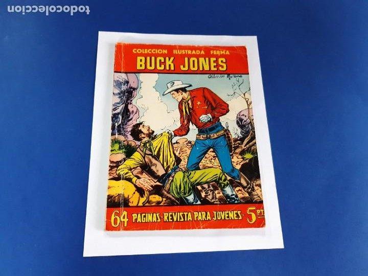 DICK DARING Nº 53 FERMA 1958 (Tebeos y Comics - Ferma - Aventuras Ilustradas)