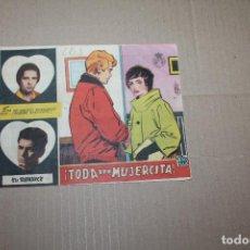 Tebeos: TU ROMANCE Nº 30, EXCLUSIVAS FERMA. Lote 209699771