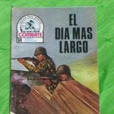 Livros de Banda Desenhada: COMBATE 131. Lote 212296848