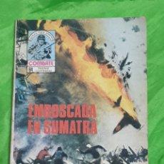 Livros de Banda Desenhada: COMBATE 222. Lote 212299951