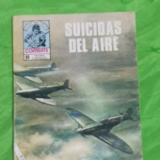 Livros de Banda Desenhada: COMBATE 233. Lote 212300427