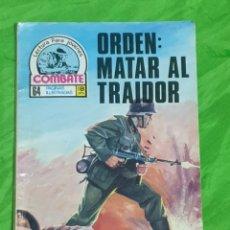 Livros de Banda Desenhada: COMBATE 101. Lote 212300561
