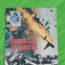 Livros de Banda Desenhada: COMBATE 222. Lote 212300717