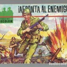 BDs: CINECOLOR 24, 1963, FERMA, BUEN ESTADO. COLECCIÓN A.T.. Lote 212751662