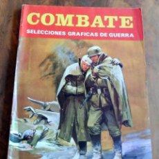 Tebeos: COMBATE - SELECCIONES GRÁFICAS DE GUERRA -. Lote 217917726