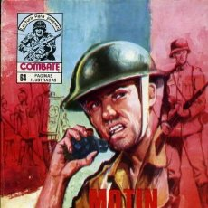 Tebeos: COMBATE-NOVELA GRÁFICA SEMANAL- Nº 149 -MOTÍN EN EL BLINDADO-1979-A.REDONDO-MUY BUENO-DIFÍCIL3820. Lote 219652768