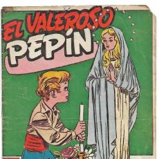 Tebeos: UN CUENTO SEMANAL Nº 5, FERMA 1955, ORIGINAL --IMPORTANTE LEER TODO. Lote 220924530