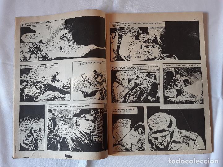 Tebeos: COMIC COMBATE, SELECCIONES GRAFICAS DE GUERRA. NUMERO 90. - Foto 3 - 225977917