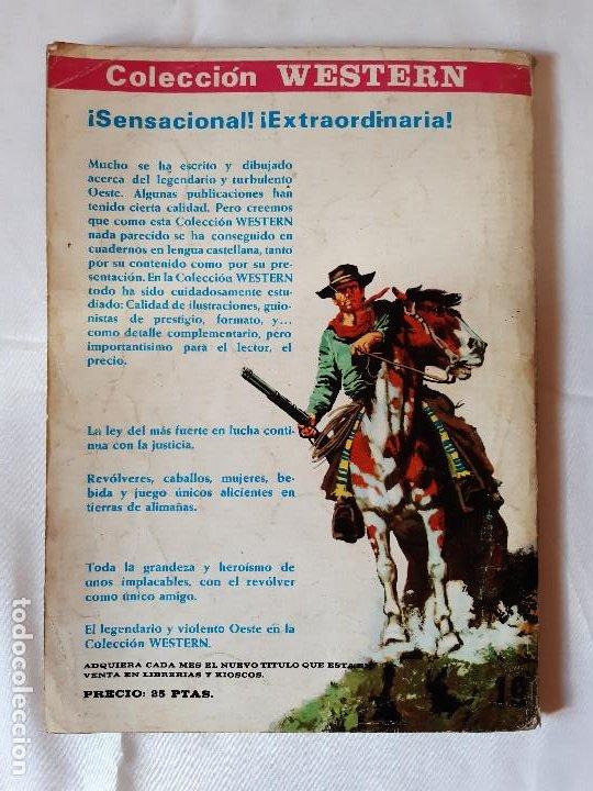 Tebeos: COMIC COMBATE, SELECCIONES GRAFICAS DE GUERRA. NUMERO 19. - Foto 2 - 225981762