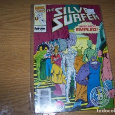 Tebeos: FORUM SILVER SURFER VOL.2 Nº 3. Lote 226992925