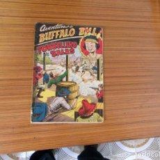Tebeos: BUFFALO BILL Nº 9 EDITA FERMA. Lote 227120940