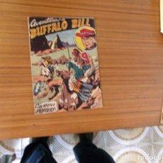 Tebeos: BUFFALO BILL Nº 56 EDITA FERMA. Lote 227122150