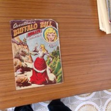 Tebeos: BUFFALO BILL Nº 67 EDITA FERMA. Lote 227122381