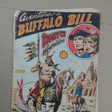 Giornalini: BUFFALO BILL Nº 66 EDITORIAL FERMA. Lote 232915350