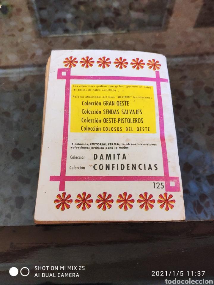 Tebeos: COLOSOS DEL OESTE: ORO FATAL (ED. FERMA) - Foto 3 - 233214345