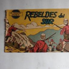 Tebeos: PEQUEÑO GRUMETE 2ª SERIE Nº 6 FERMA ORIGINAL. Lote 233485335