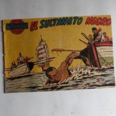 Tebeos: PEQUEÑO GRUMETE 2ª SERIE Nº 10 FERMA ORIGINAL. Lote 233485950