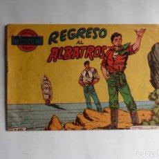 Tebeos: PEQUEÑO GRUMETE 2ª SERIE Nº 16 ULTIMO DE LA COLECCION FERMA ORIGINAL. Lote 233488640
