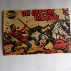 Tebeos: PEQUEÑO TRAPERO Nº 6 FERMA ORIGINAL. Lote 233504095