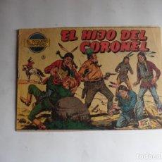 Tebeos: PEQUEÑO TRAPERO Nº 8 FERMA ORIGINAL. Lote 233506775