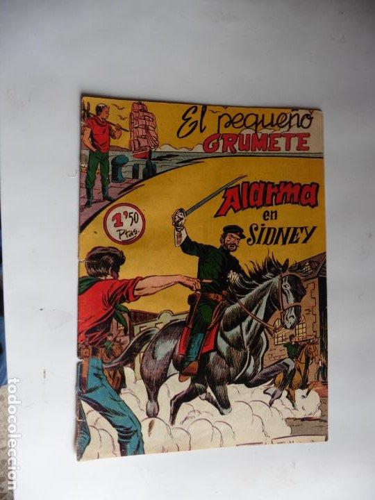 PEQUEÑO TRAMPERO Nº 23 VERTICAL FERMA ORIGINAL (Tebeos y Comics - Ferma - Otros)