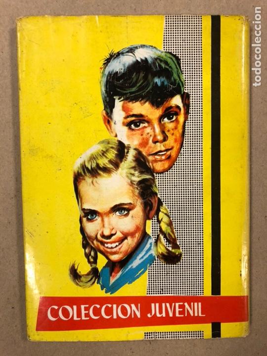 Tebeos: LA CONQUISTA DEL AIRE (HISTORIA DE LA AVIACIÓN). FLORES - LÁZARO. COLECCIÓN JUVENIL FERMA 1961. - Foto 10 - 234722260