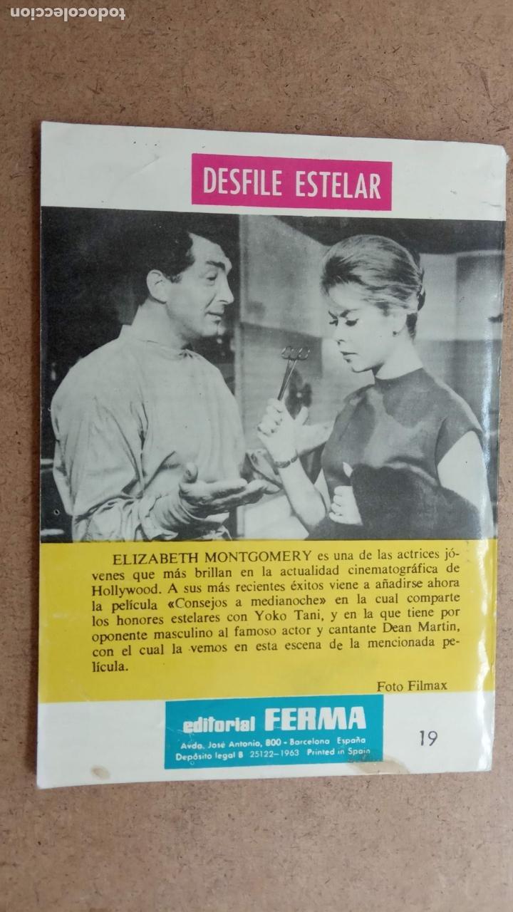 Tebeos: OESTE CHEYENNE ORIGINAL EDI. FERMA 1963 -- 2,3,4,5,6,7,9,13,14,15,18,19, MUY NUEVOS, VER PORTADAS - Foto 5 - 235597235