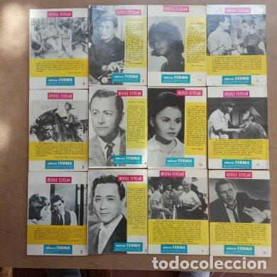 Tebeos: OESTE CHEYENNE ORIGINAL EDI. FERMA 1963 -- 2,3,4,5,6,7,9,13,14,15,18,19, MUY NUEVOS, VER PORTADAS - Foto 6 - 235597235