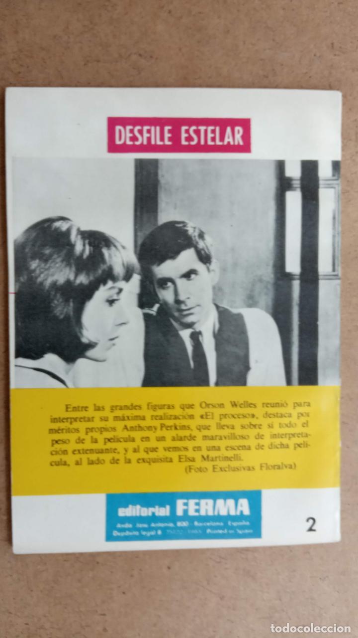 Tebeos: OESTE CHEYENNE ORIGINAL EDI. FERMA 1963 -- 2,3,4,5,6,7,9,13,14,15,18,19, MUY NUEVOS, VER PORTADAS - Foto 10 - 235597235