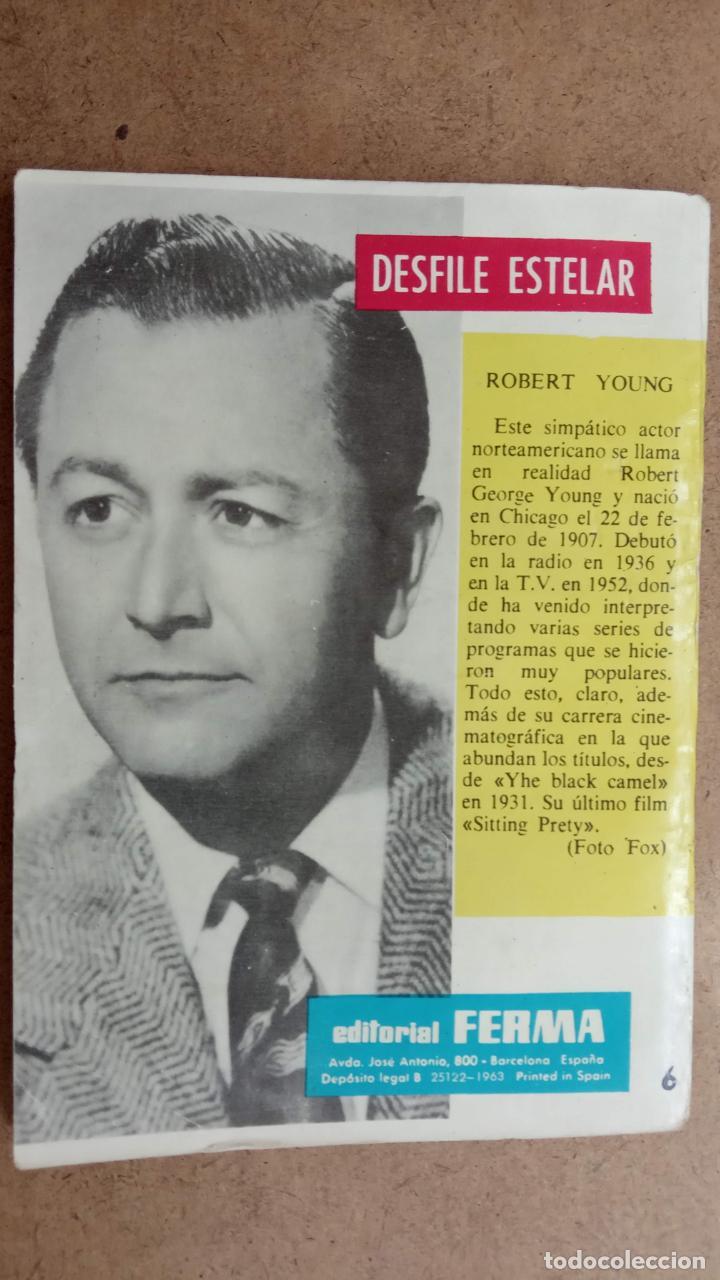 Tebeos: OESTE CHEYENNE ORIGINAL EDI. FERMA 1963 -- 2,3,4,5,6,7,9,13,14,15,18,19, MUY NUEVOS, VER PORTADAS - Foto 21 - 235597235