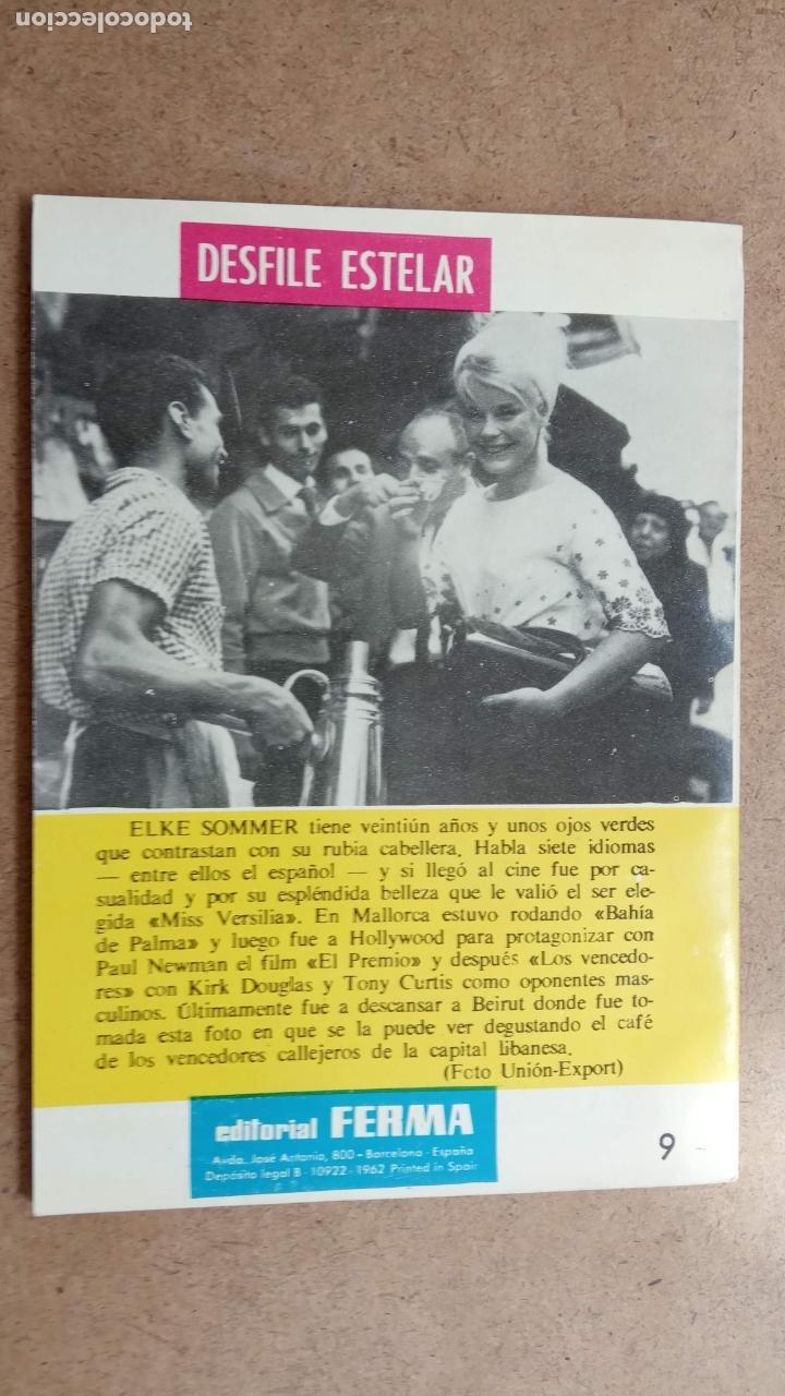 Tebeos: OESTE CHEYENNE ORIGINAL EDI. FERMA 1963 -- 2,3,4,5,6,7,9,13,14,15,18,19, MUY NUEVOS, VER PORTADAS - Foto 25 - 235597235