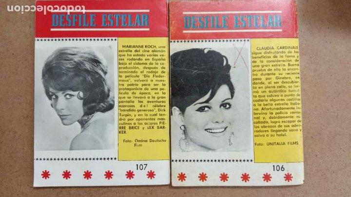 Tebeos: OESTE PISTOLEROS EDI. FERMA 1963 - 56 NºS ENTRE EL 22 Y EL 169, VER PORTADAS Y CONTRAS - Foto 15 - 235598340