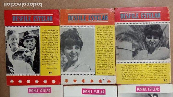 Tebeos: OESTE PISTOLEROS EDI. FERMA 1963 - 56 NºS ENTRE EL 22 Y EL 169, VER PORTADAS Y CONTRAS - Foto 20 - 235598340