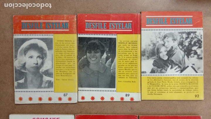 Tebeos: OESTE PISTOLEROS EDI. FERMA 1963 - 56 NºS ENTRE EL 22 Y EL 169, VER PORTADAS Y CONTRAS - Foto 26 - 235598340