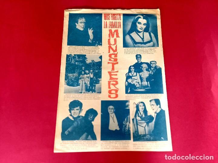 Tebeos: TELE-COMICO Nº 30 - AÑO 1965 - Foto 3 - 236409180