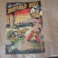 Giornalini: AVENTURAS DE BUFFALO BILL Nº 2 , EDITORIAL FERMA. Lote 236549355