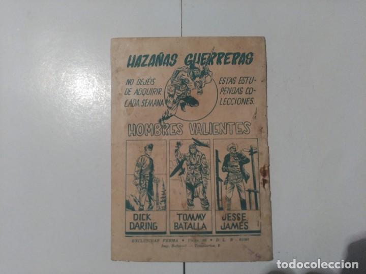 Tebeos: Hazañas Guerreras nº11 - Foto 2 - 245218695